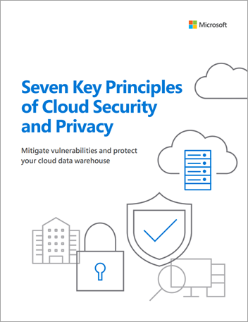 Seven Key Principles of Cloud Security and Privacy
