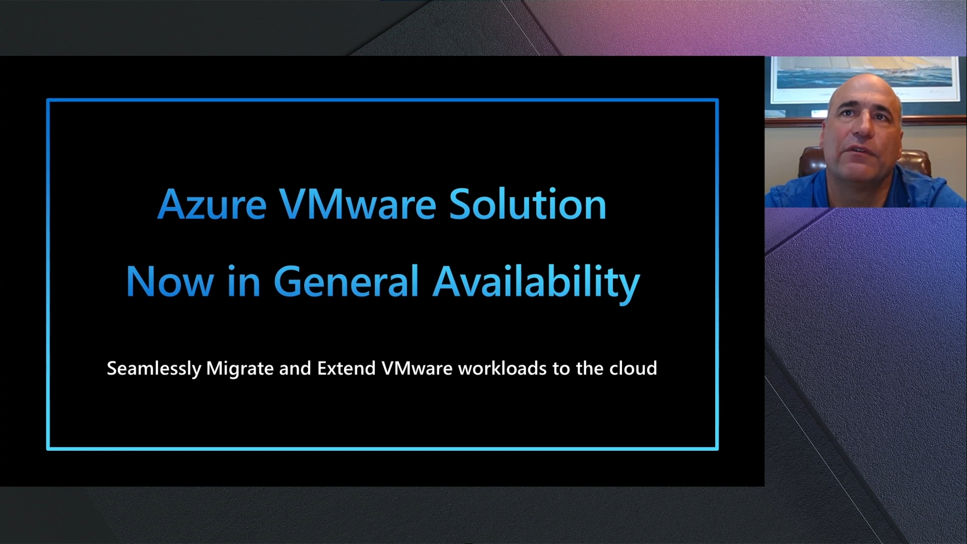 Accelerate your cloud journey with Azure VMware Solution