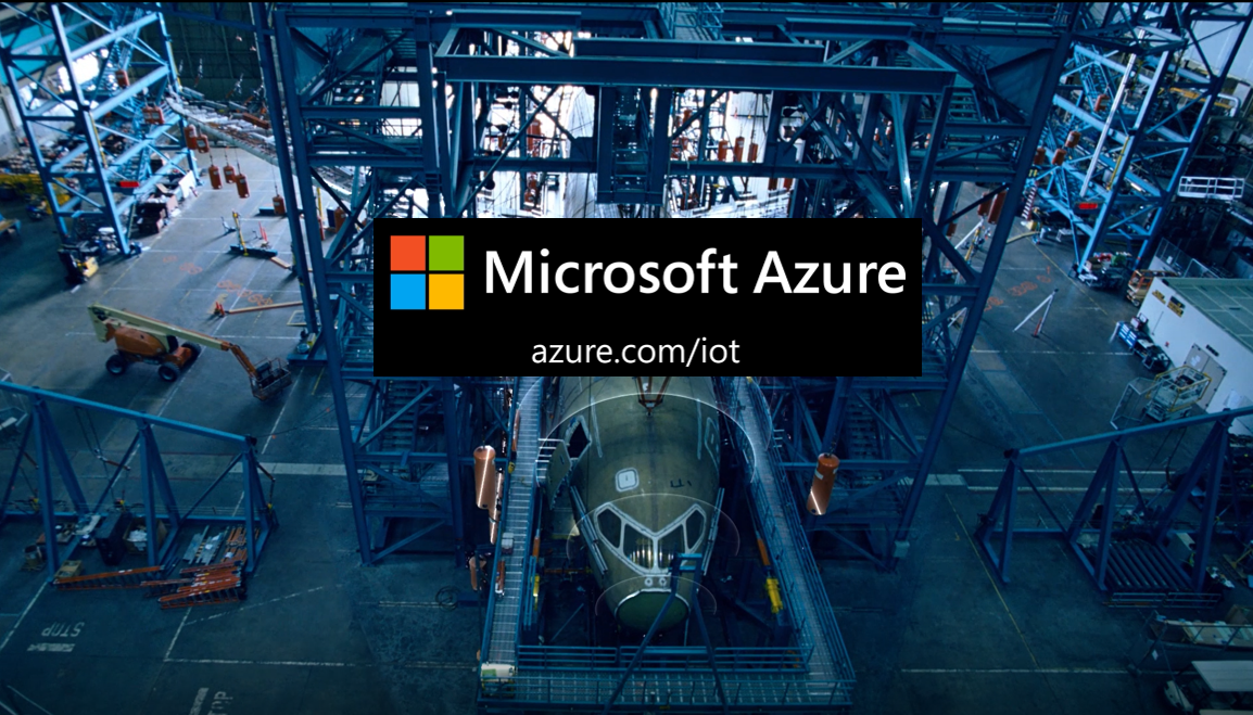 Azure IoT Vision Video