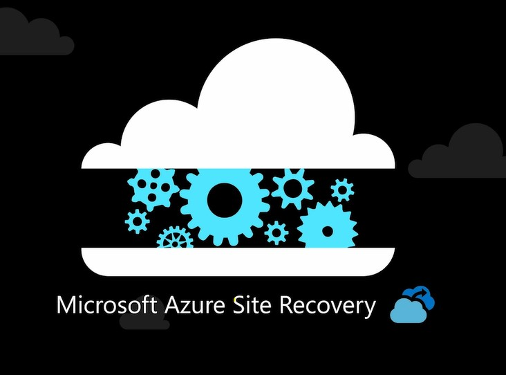 Azure Site Recovery Description