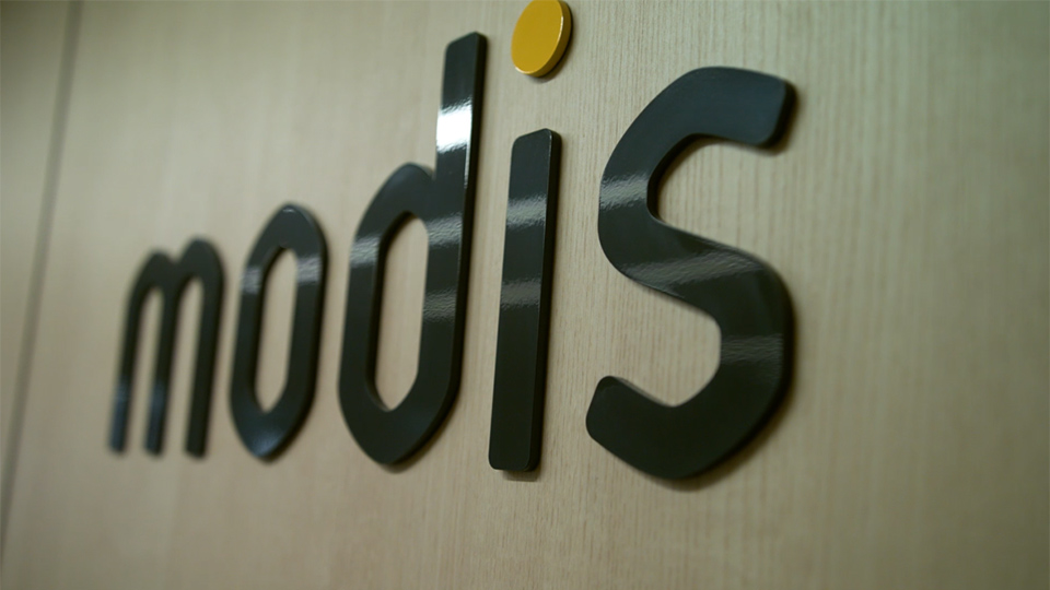 Azure AU Central Partner Story: Modis