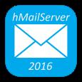 hMailServer Email Server 2016