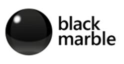 Black Marble logo