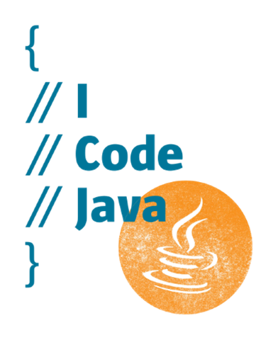 I Code Java