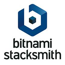 Bitnami Stacksmith logo