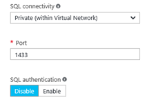 Introducing a simplified configuration experience for SQL Server in Azure Virtual Machines
