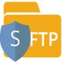 SFTP Secure Server Windows 2016 OpenSSH