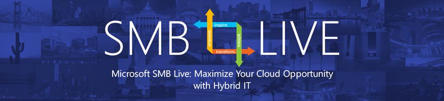 SMB Live Microsoft SMB Live