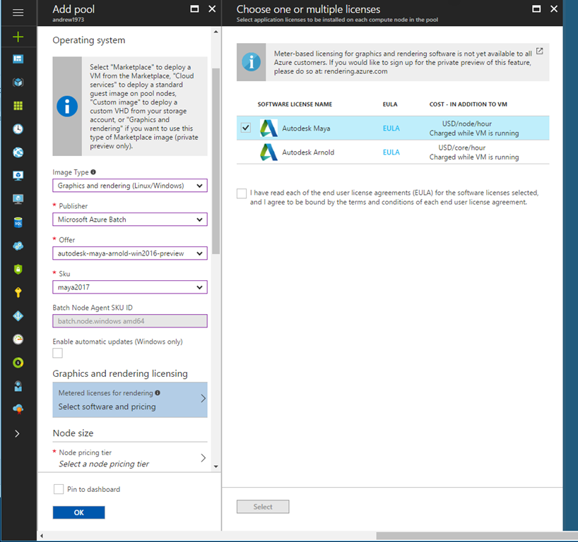 Massive-scale cloud rendering with Autodesk on Azure   Blog