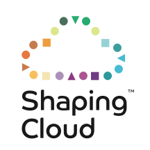 Shaping Cloud logo