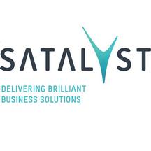 Satalyst logo