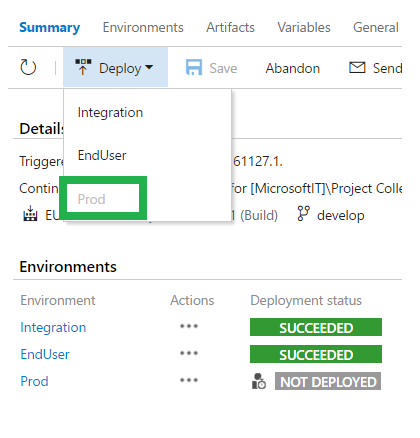 Modern data warehousing with continuous integration blog workflow 1 ccuart Images
