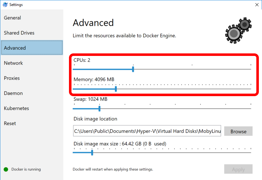 Running Cognitive Service containers | Blog | Microsoft Azure