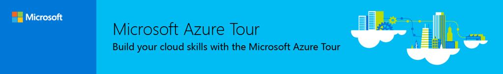 Azure Tour
