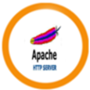 Apache 2.4 Secured Alpine Container with Antivirus