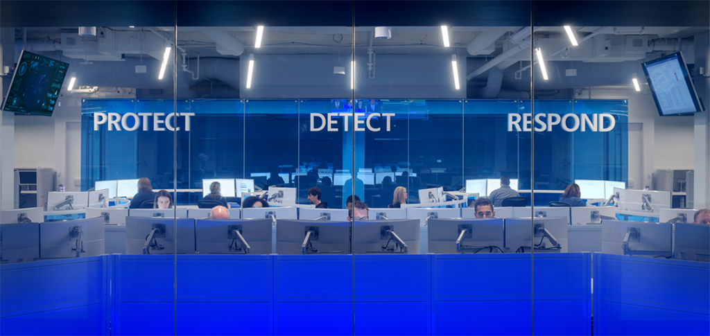 Azure can be used by governments worldwide to meet rigorous data protection requirements.