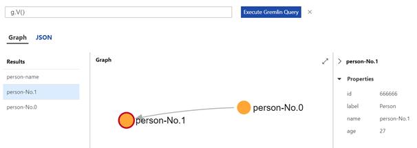 Spring Data Gremlin for Azure Cosmos DB Graph API | Blog