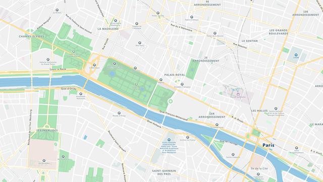azure-maps-map-control