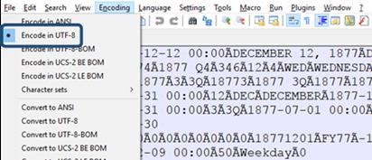 Encode 3