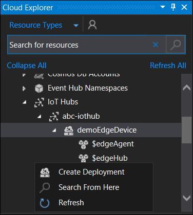 Suchen nach Ressourcen
