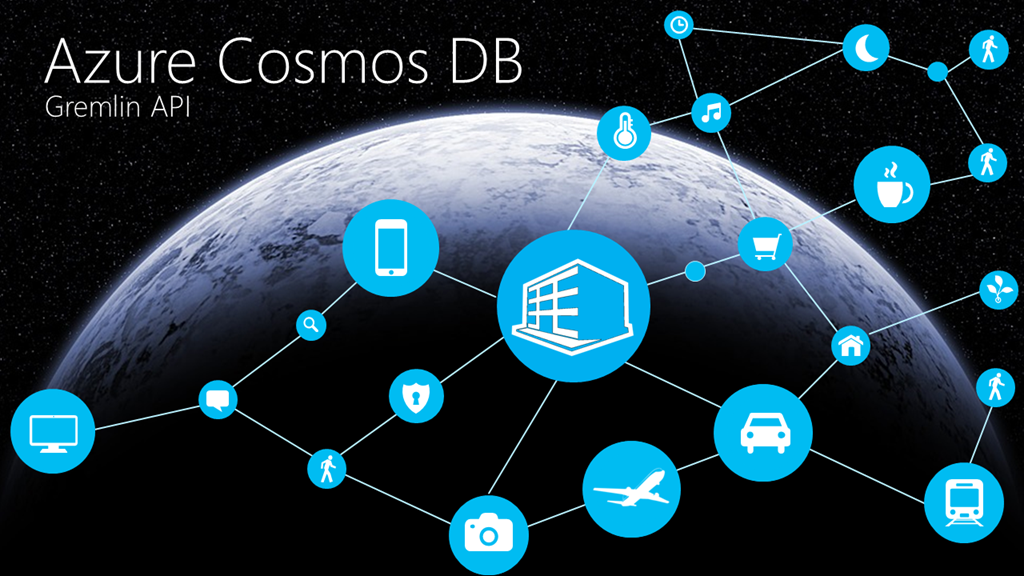 Azure Cosmos DB Germlin