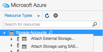 Microsoft Azure Storage Explorer Preview: January Update and Roadmap