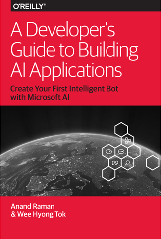 Cover image of A Developer's Guide to Building AI Applications