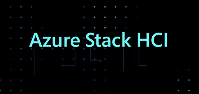 Vídeo de Azure Stack