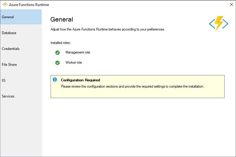 Introducing Azure Functions Runtime preview | Blog | Microsoft Azure