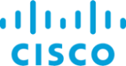 An image of the Cisco logo.