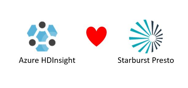 Azure HDInsight and Starburst bring Presto to Microsoft