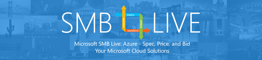 SMB Live Azure Spec, Price, and Bid
