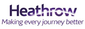 Logo image for Heathrow Airport