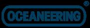 Blue Oceaneering logo
