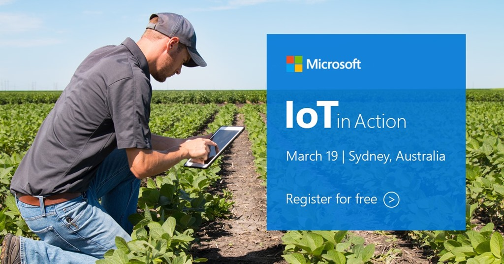 IoT in Action: A more sustainable future for farming | Blog