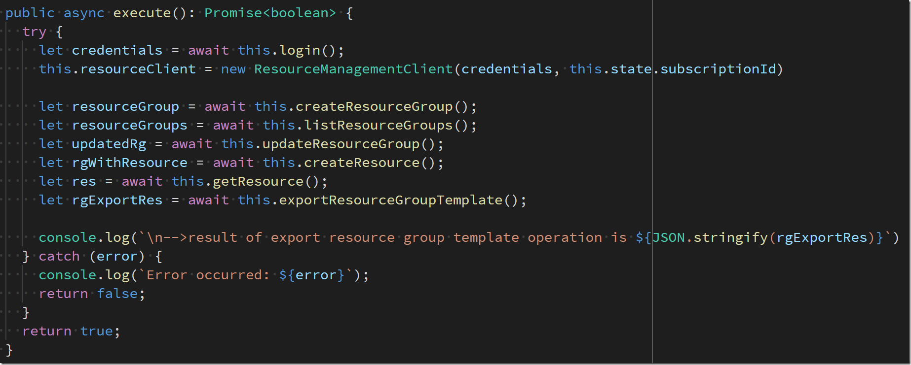 typescript-async