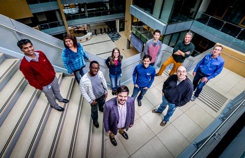 Microsoft's Springfield group
