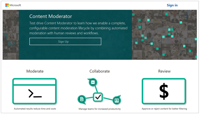 microsoft-content-moderator