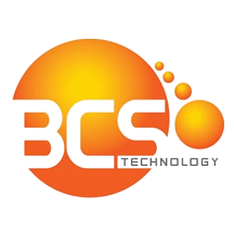 BCS Technology logo