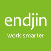 Endjin logo