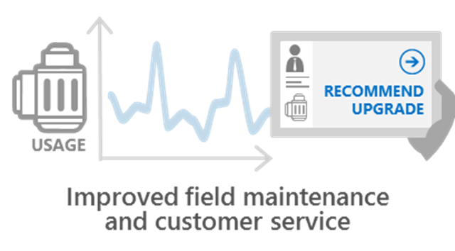 Discover more about how customers have delivered service excellence here with Microsoft's Connected Field Service solution.