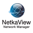 NetkaView Network Manager