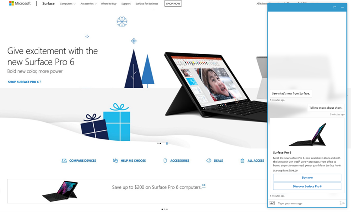 Surface Pro 6 news