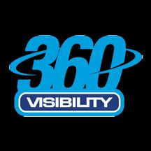 360 Visibility logo