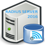 RADIUS 2016 Server - Wireless Authentication NPS