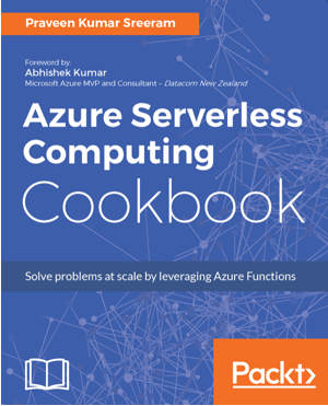 Serverless computing recipes for your cloud applications