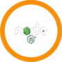 Node 6 Secured Jessie Container with Antivirus