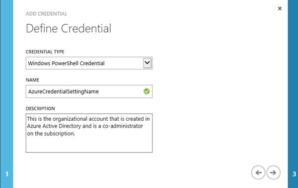 AzureCredentialAssetName
