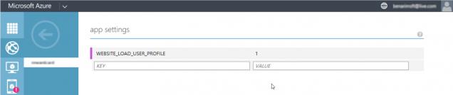 Bilal Alam - PDF Generation and loading file based certificates in Azure Websites - Image 1