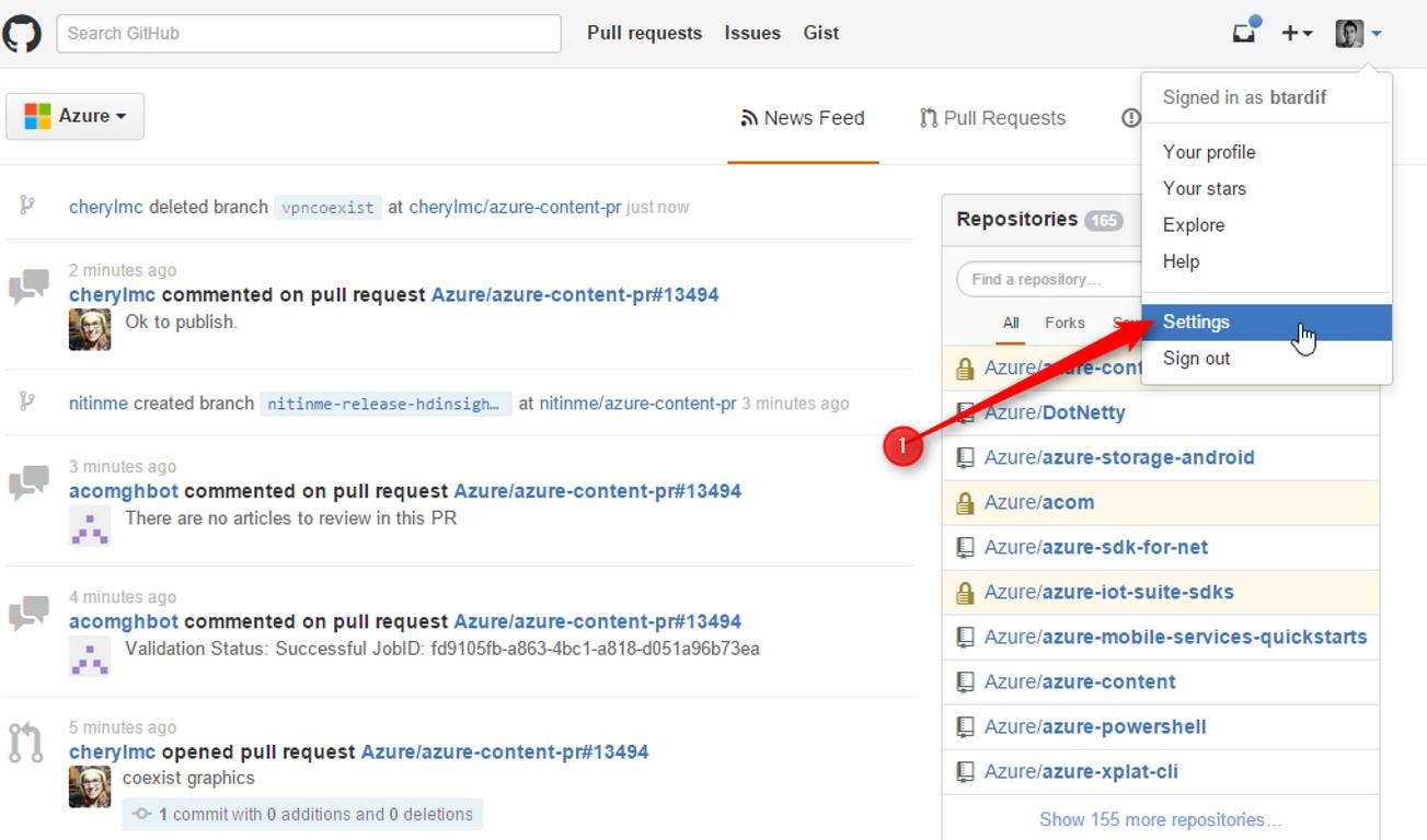 GitHub - Organization Access - 02